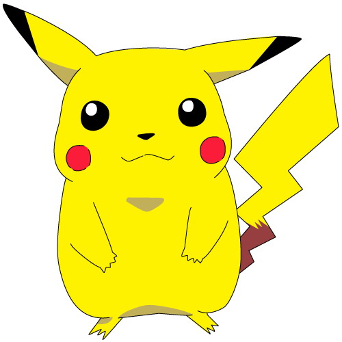 Pokemon Clip Art-Pokemon Clip Art-3