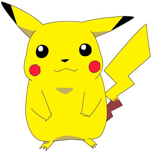 Pokemon Clip Art-Pokemon Clip Art-16