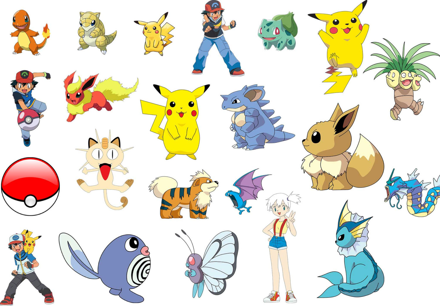 Pokemon X Y Coloring Pages .