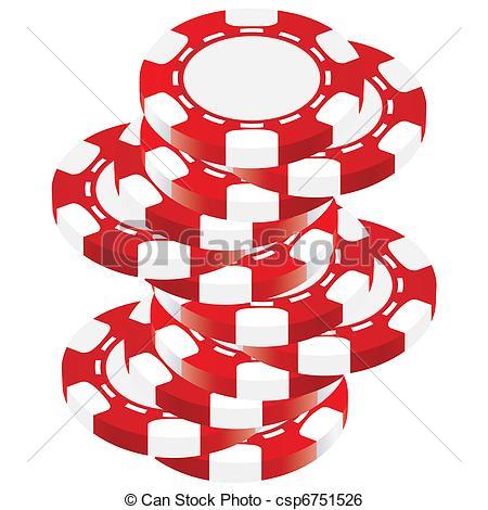 Poker Chip Clip Art ...-Poker chip Clip Art ...-8