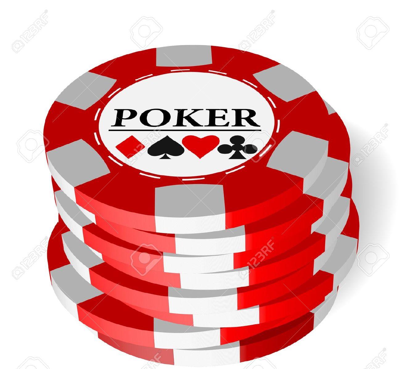 Poker Chips Clipart Free ClipartFest Cli-Poker chips clipart free ClipartFest ClipartFest of gambling chips-14