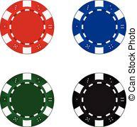Poker Chips Clipartby Jamdesign4/502; Po-Poker Chips Clipartby jamdesign4/502; Poker Chips - Set of poker chips.-15