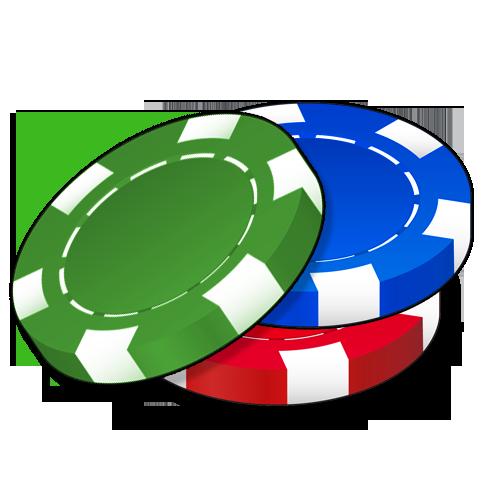 Poker Chips Illustration By Apprenticeof-Poker Chips Illustration By Apprenticeofart On Deviantart-2