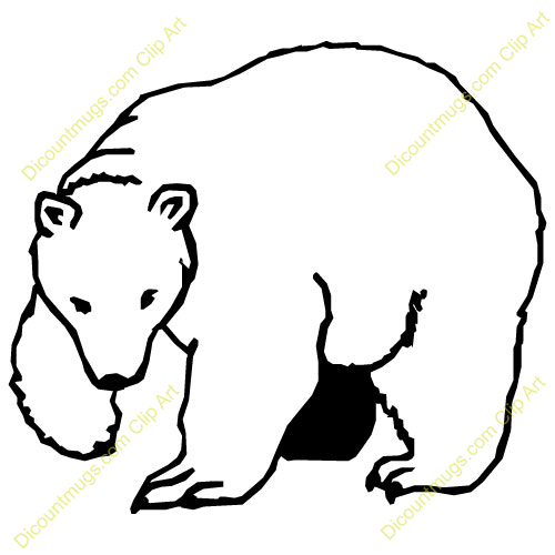 Polar Bear Description Polar Bear Keywor-Polar Bear Description Polar Bear Keywords Animal Bear Ice Igloo Polar-15