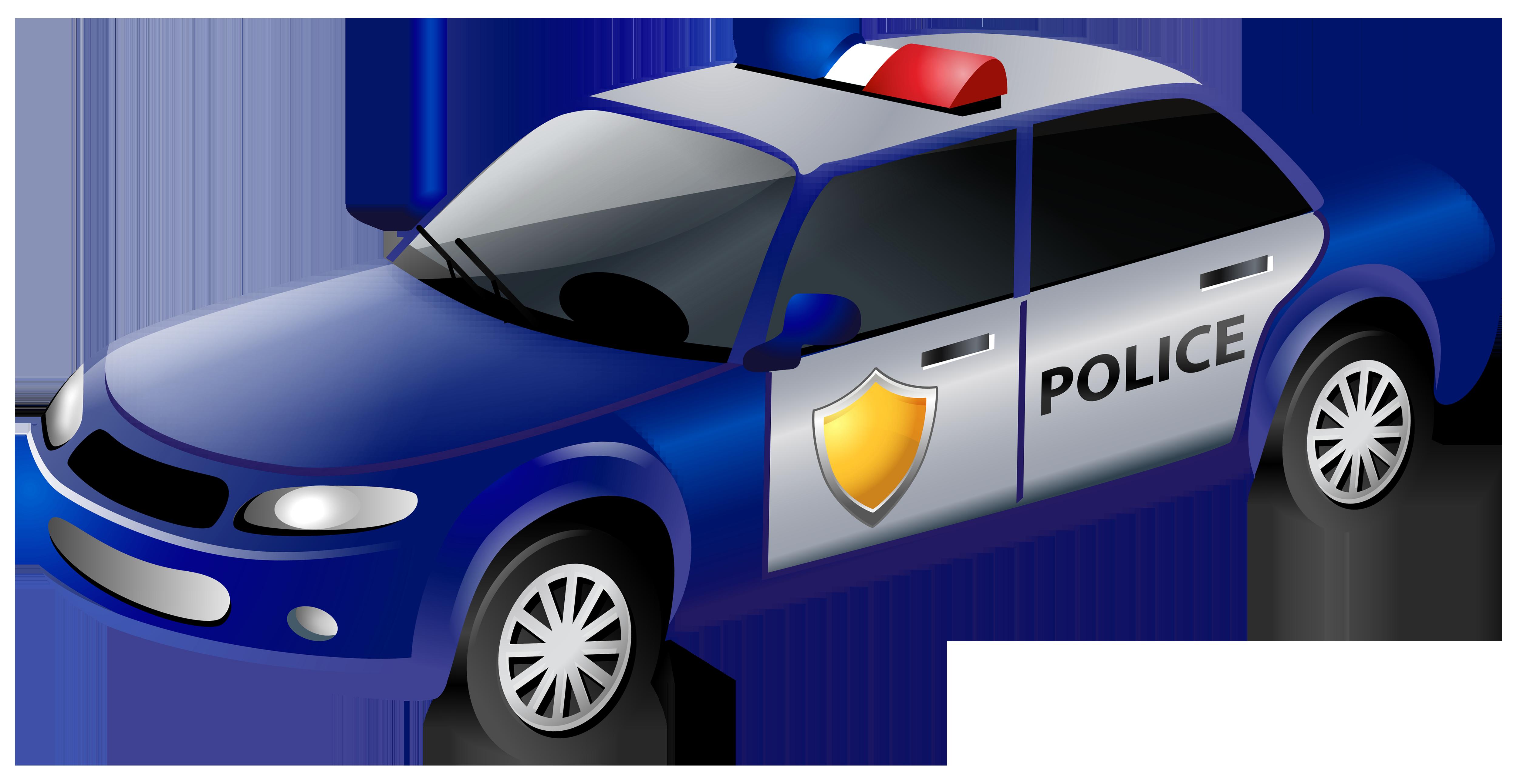 Police Car Clip Art-Police Car Clip Art-13