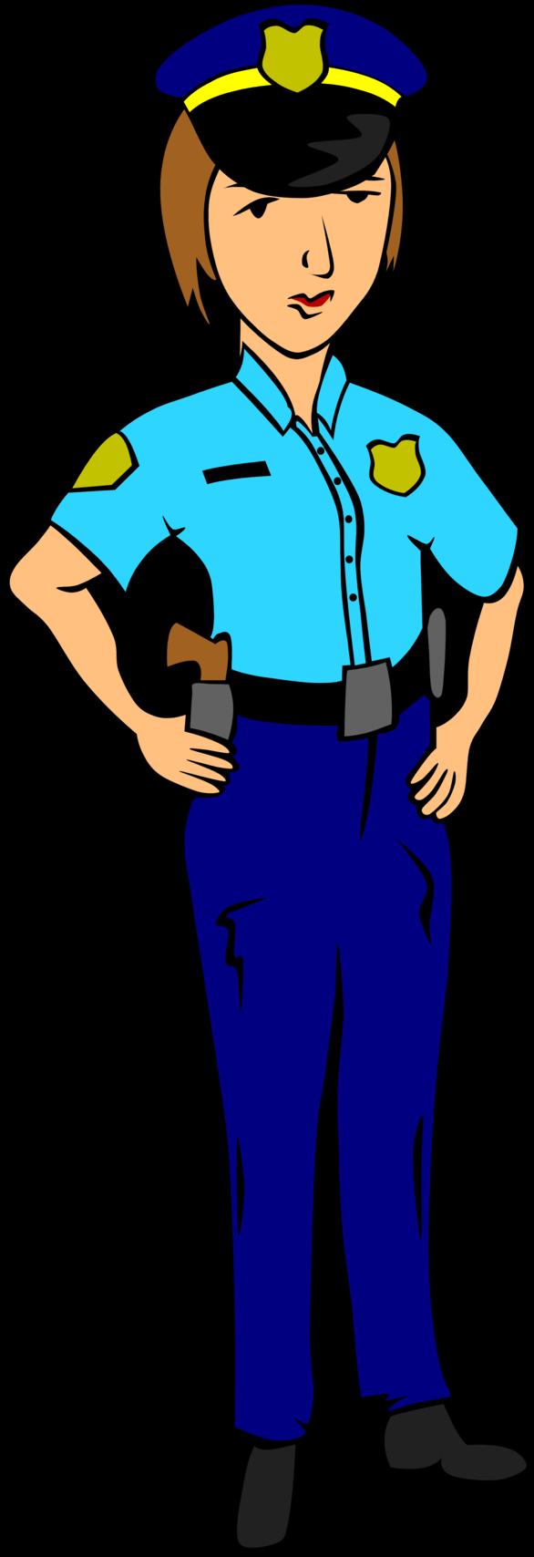 Police Clip Art