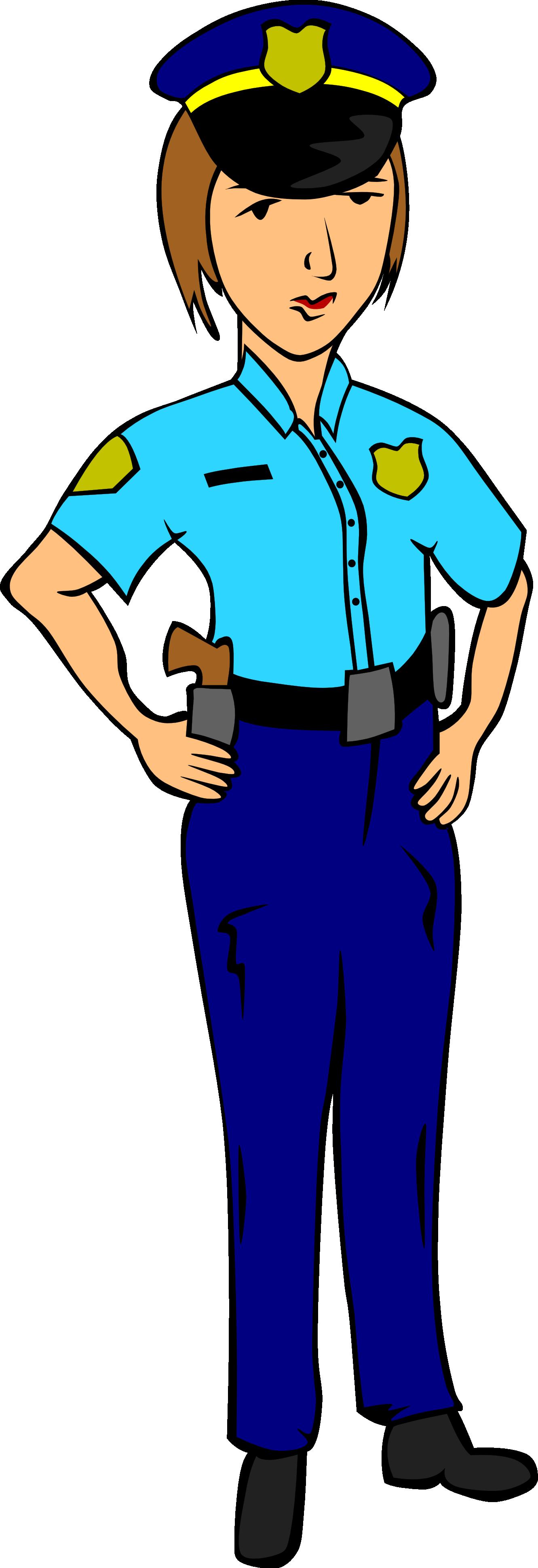 Police Clip Art-Police Clip Art-10