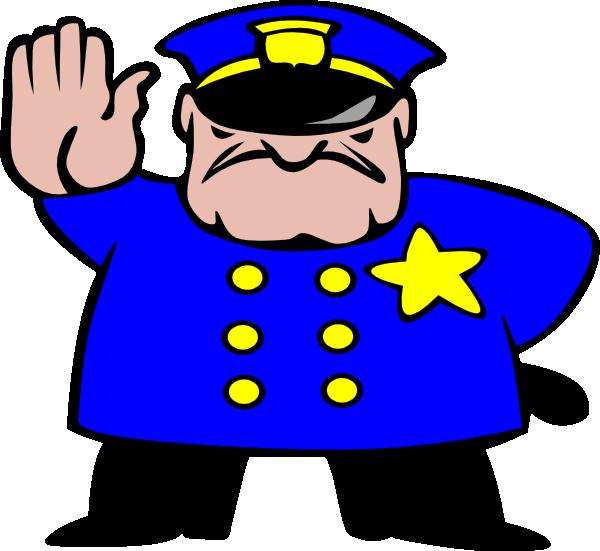 Police Clip Art-Police Clip Art-13