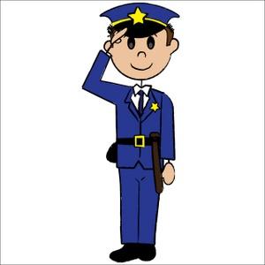 Police Clip Art-Police Clip Art-12