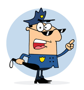 Police Dog Clipart Police Officer Yelling 0521 1008 0622 0136 Smu Jpg