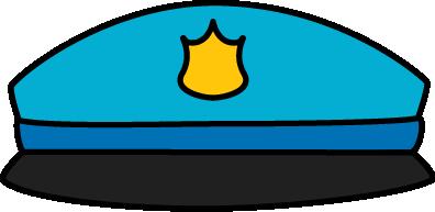 Police Hat. Police Hat Clip Art ...