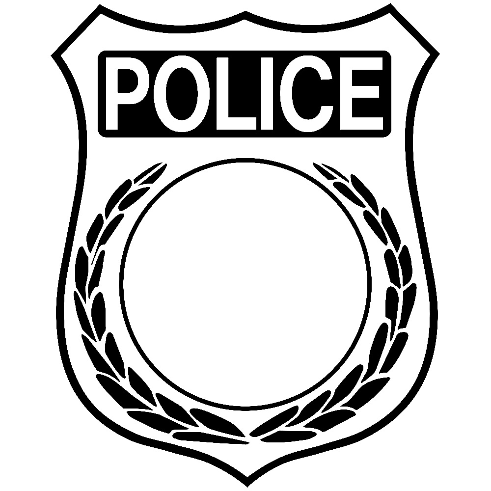 Police Officer Badge Clipart Clipart Pan-Police Officer Badge Clipart Clipart Panda Free Clipart Images-0