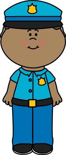 Police Officer Clip Art. Police Clip, Free Police, .