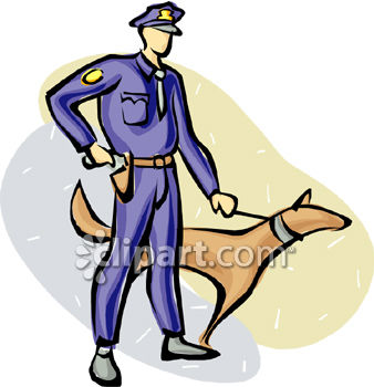 Police Officer Clipart Clipart Panda Free Clipart Images