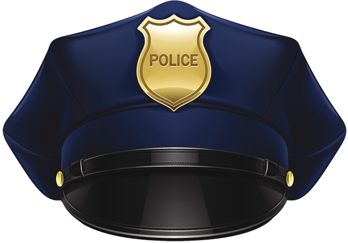 Policeman Hat Clipart Jobs In - Police Hat Clip Art