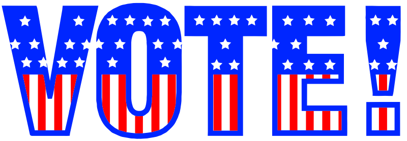 Political Clipart Vote
