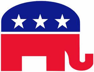 Political cliparts