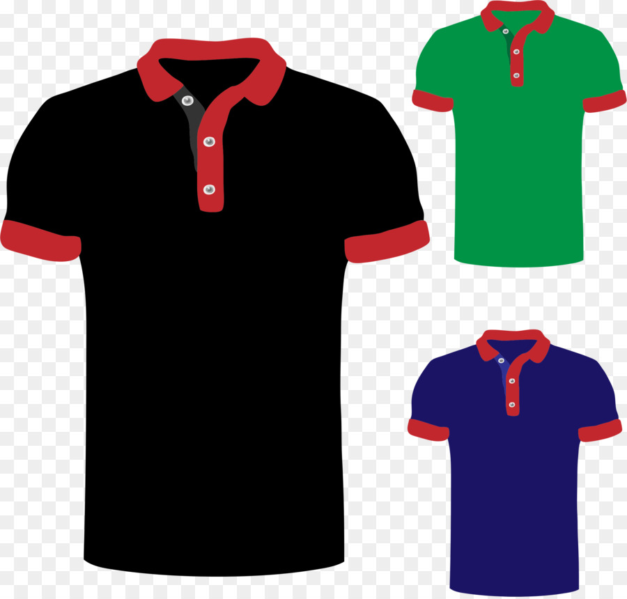 T-shirt Polo shirt Ralph Lauren Corporation Clip art - dress shirt