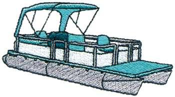 Pontoon Boat Clip Art ... Resolution 350-Pontoon Boat Clip Art ... Resolution 350x195 .-9