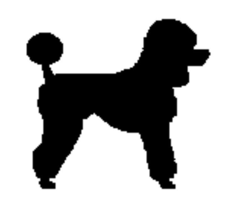 Poodle Clipart Cliparts Co