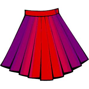 Poodle Skirt Clipart-Poodle Skirt Clipart-9