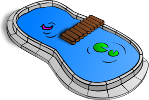 pool clipart-pool clipart-7