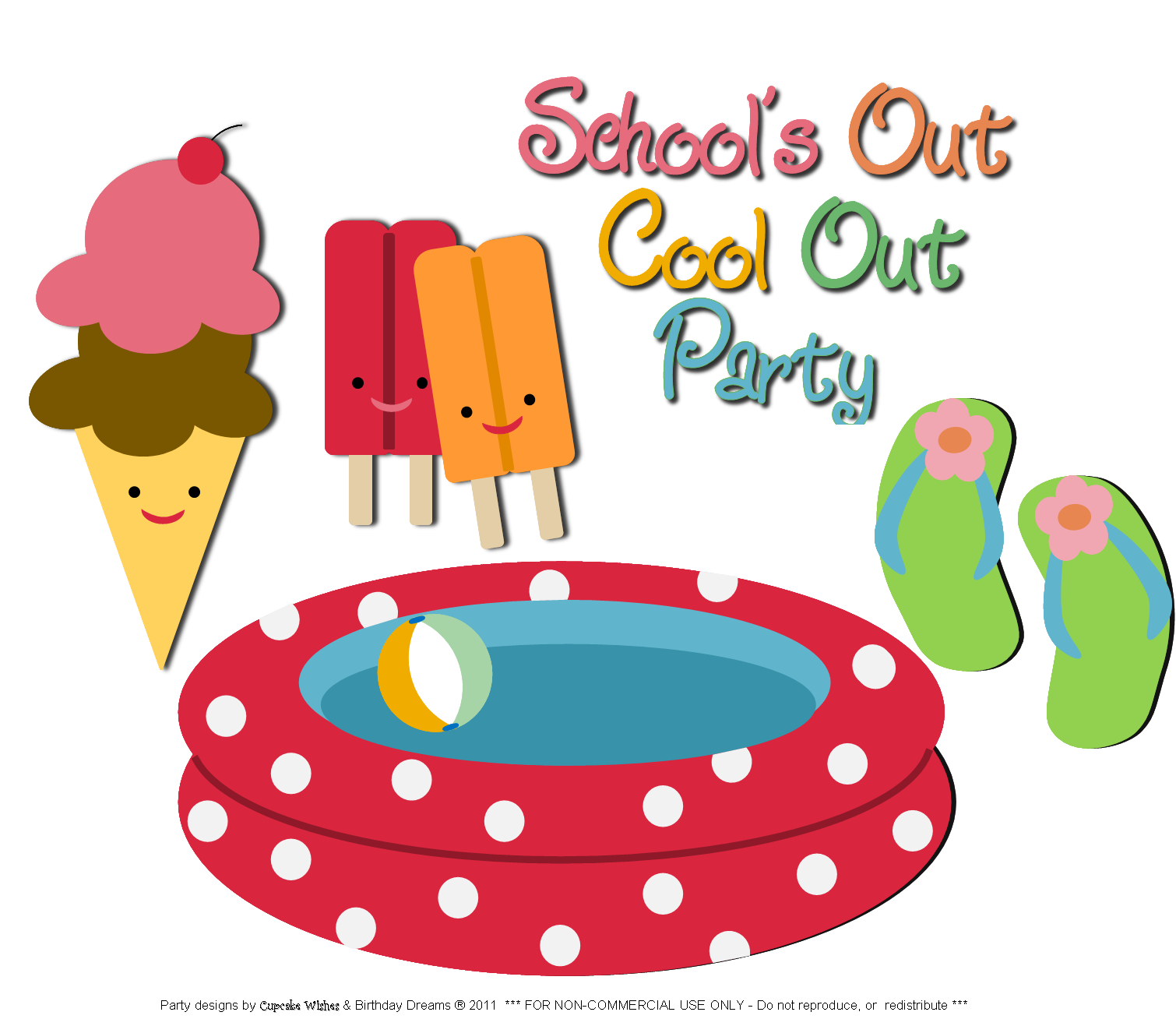 pool clipart. Pool party pool water party .