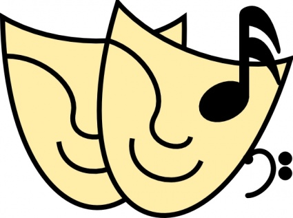 Pop Music Clipart | Clipart library - Free Clipart Images