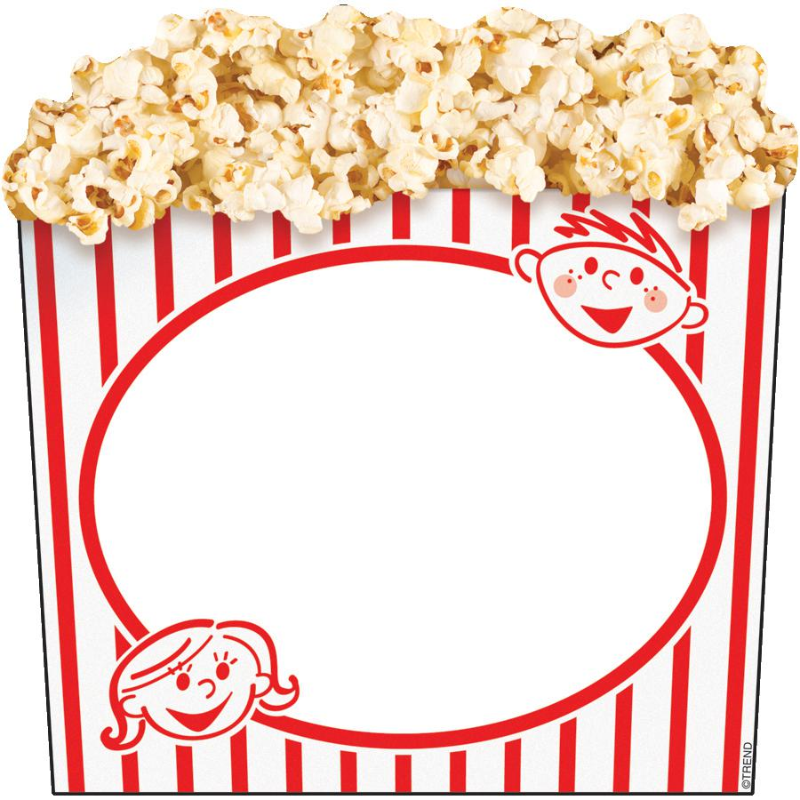 Popcorn Border Writing Paper Clipart Pan-Popcorn Border Writing Paper Clipart Panda Free Clipart Images-8