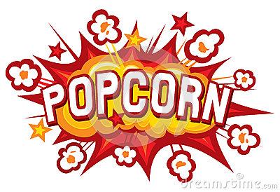 Popcorn Bowl Clipart Clipart .-Popcorn Bowl Clipart Clipart .-8