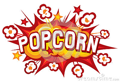Popcorn Bowl Clipart Clipart .-Popcorn Bowl Clipart Clipart .-11