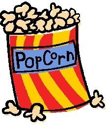 Popcorn Clip Art-Popcorn Clip Art-12