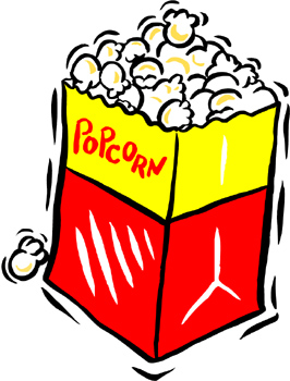 Popcorn Clipart Clipart Cliparts For You-Popcorn clipart clipart cliparts for you 3-16