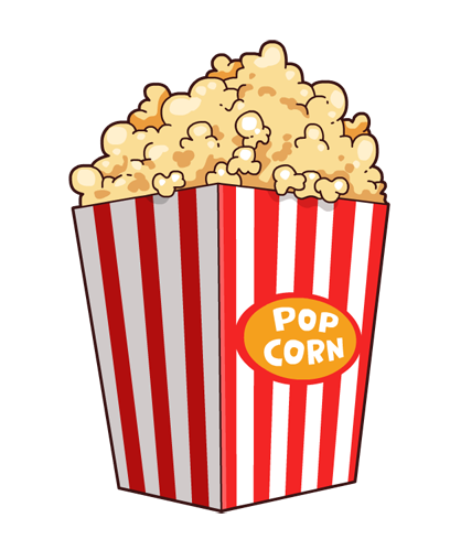 Popcorn Free To Use Clipart-Popcorn free to use clipart-17
