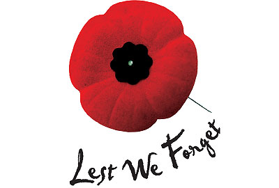 Poppy Remembrance Day clip art. Remembrance Day Poppy Template
