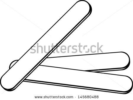 Popsicle Stick Clip Art-popsicle stick clip art-8