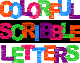 Popular Items For Letter Clipart On Etsy-Popular items for letter clipart on Etsy-18