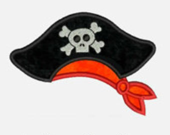 Popular Items For Pirate Hat On Etsy-Popular items for pirate hat on Etsy-18