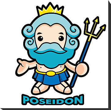Poseidon Clip Art Poseidon Clipart-Poseidon Clip Art Poseidon Clipart-0