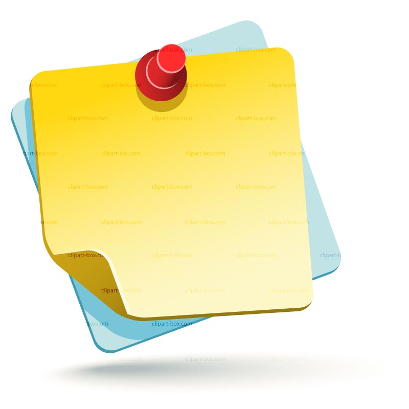 Post it post clip art to facebook free clipart images