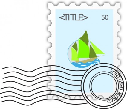 Postage Stamp Clip Art Free Vector In Op-Postage Stamp Clip Art Free Vector In Open Office Drawing Svg Svg-7