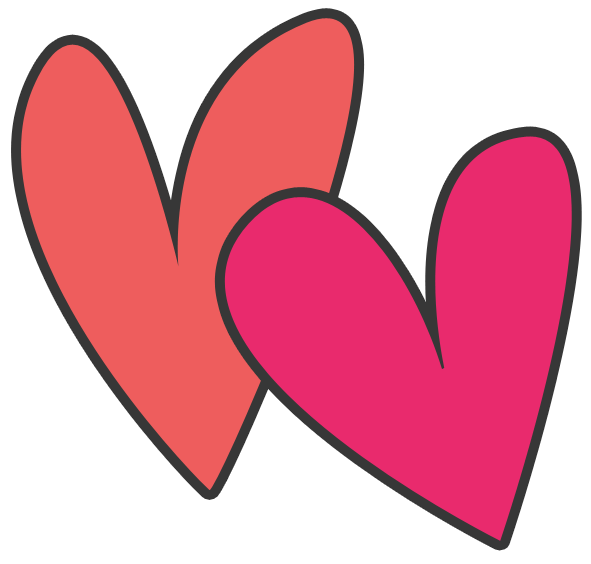 Posted In Clipart Tagged Free Heart Clipart Pink Heart Clipart
