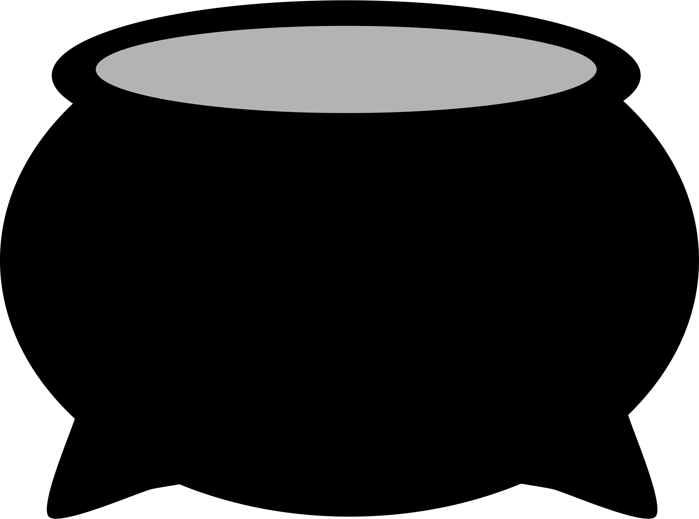 Pot Of Gold Clipart-pot of gold clipart-7