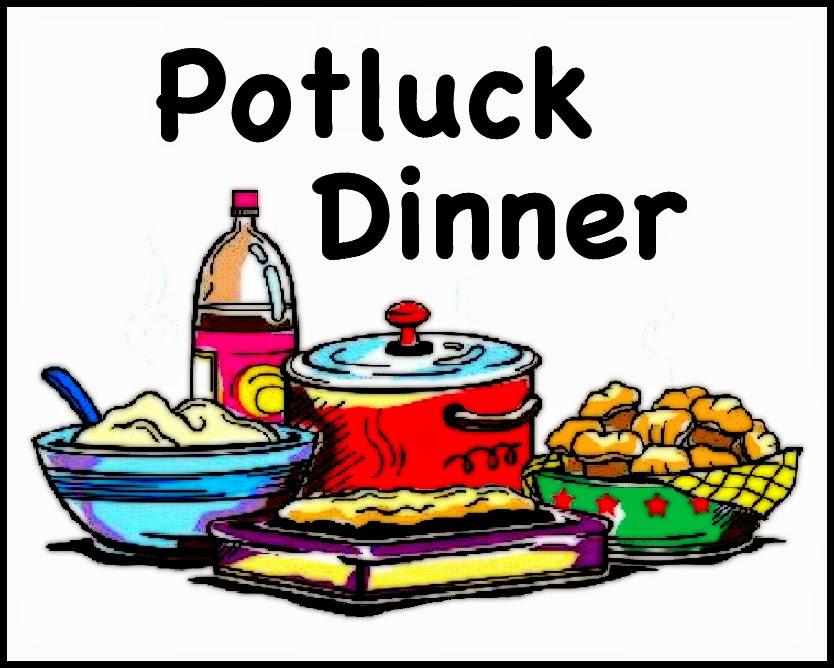 Potluck Dinner Clip Art Clip Art-Potluck Dinner Clip Art Clip Art-14