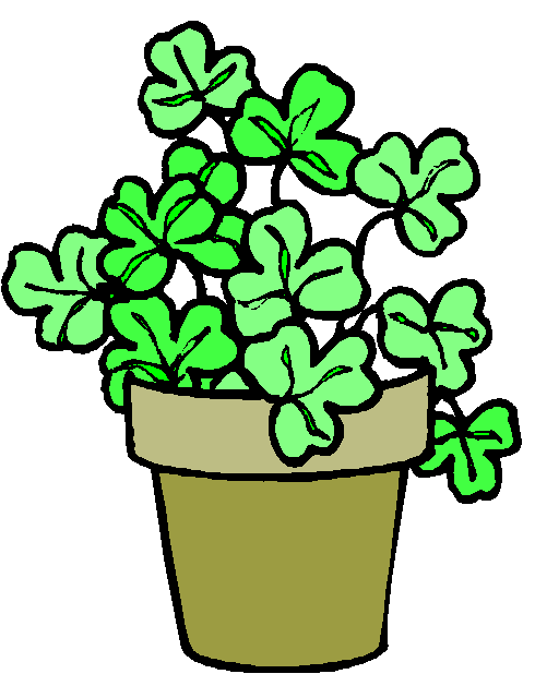 Potted Plant Clipart Black And White Clipart Panda Free Clipart