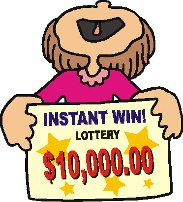 Power Ball Lottery Ticket Clipart Cliparthut Free Clipart