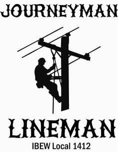 power lineman clip art - Yahoo .