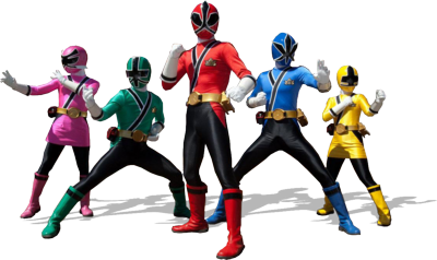 Download PNG Image - Power Rangers Clipa-Download PNG image - Power Rangers Clipart 632-5