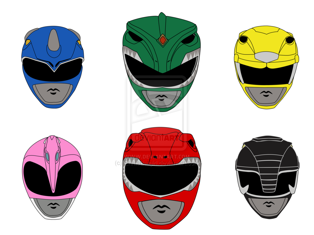 Here You Can See The Mighty Morphin Powe-Here you can see the Mighty Morphin Power Rangers Clipart collection. You  can use these Mighty Morphin Power Rangers Clipart for your documents, web  sites, ClipartLook.com -7