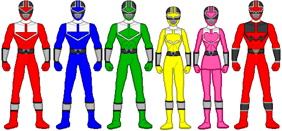 Power Ranger Clip Art-Power Ranger Clip Art-10